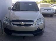 Chevrolet Captiva LTZ 2007