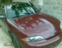 Chevrolet Cavalier 1998