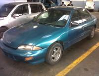 Chevrolet Cavalier 96 en venta