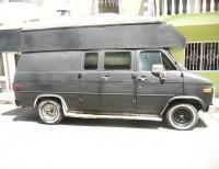 Chevrolet Chevi 1984