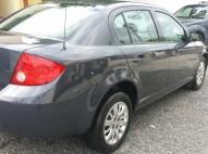 Chevrolet Cobalt 2009 Recien Importado