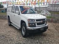 Chevrolet Colorado 2LT 2012