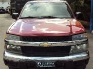 Chevrolet Colorado LT W1LT 2006