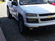 Chevrolet Colorado LT W1LT 2010