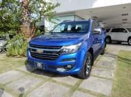 Chevrolet Colorado LT W1LT 2018