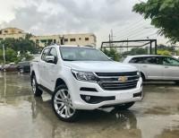 Chevrolet Colorado LTZ 2019