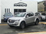 Chevrolet Colorado Limited 2019