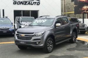 Chevrolet Colorado Limited 2019