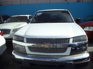 Chevrolet Colorado Z71 2007