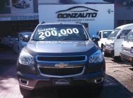 Chevrolet Colorado Z71 2014
