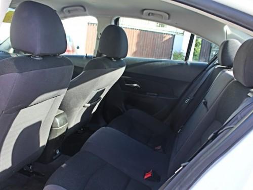 Chevrolet Cruze 2013 LT Impecable Oportunidad