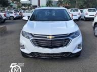Chevrolet Equinox LTZ 2020