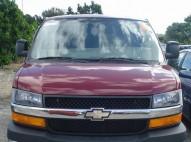 Chevrolet Express  2009