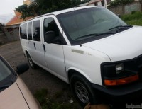 Chevrolet Express 2006