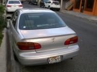 Chevrolet Geo Prizm 1999 impecable Oportunidad
