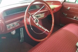 Chevrolet Impala 1963 Clasico