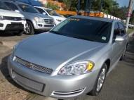 Chevrolet Impala LS 2012