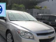 Chevrolet Malibú LS 2008