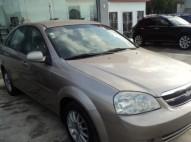 Chevrolet Optra  2009