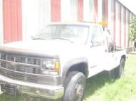 Chevrolet Pickup 3500 1995
