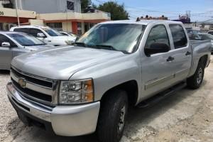 Chevrolet Silverado 3500 2011