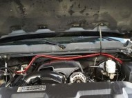 Chevrolet Silverado Z 71 2010