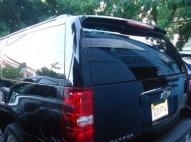 Chevrolet Suburban LTZ 2007