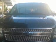 Chevrolet Suburban LTZ 2011