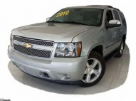 Chevrolet Tahoe 2010 Gris