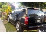 Chevrolet Tahoe LTZ 2009