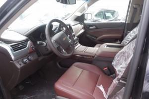 Chevrolet Tahoe LTZ 2018