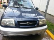 Chevrolet Tracker 1993