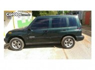 Chevrolet Tracker 1996
