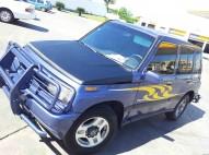 Chevrolet Tracker 1997