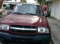 Chevrolet Tracker 1999 confortable