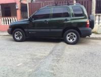 Chevrolet Tracker 2000 Excelentes Condiciones