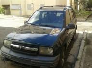 Chevrolet Tracker 2000