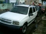 Chevrolet Tracker 2001 EXCELENTE GANGA