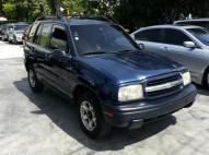 Chevrolet Tracker 2002 4x4