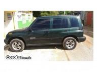 Chevrolet Tracker 96