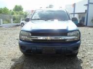 Chevrolet Trail blazer  2005
