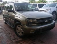 Chevrolet Trail blazer L T 2003