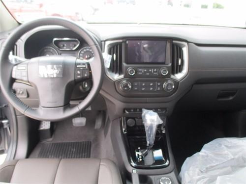 Chevrolet Trail blazer LTZ 2017