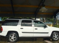 Chevrolet TrailBlazer EXT 2005