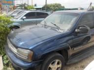 Chevrolet TrailBlazer SS 2003