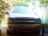 Chevrolet Trailblazer 2002 Americana