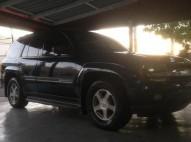 Chevrolet Trailblazer 2002 LT