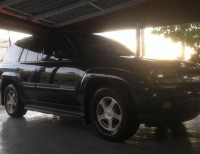 Chevrolet Trailblazer 2002 LT