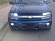 Chevrolet Trailblazer 2002 La Full LTZ