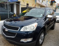 Chevrolet Traverse LS 2009